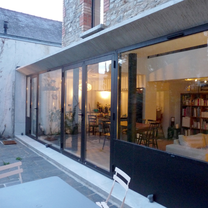 bodenez et le gal la salle. Black Bedroom Furniture Sets. Home Design Ideas