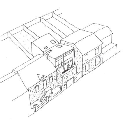 Plan maison avec patio plan manhattan home plan and house design ideas - Plan maison avec patio ...