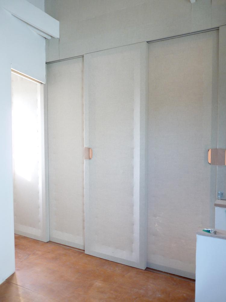 Rénovation De Combles En Suite Parentale - Bodenez Et Le Gal La Salle