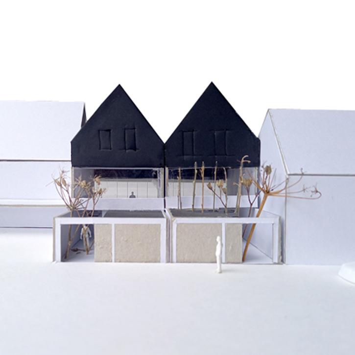 2 Maisons-